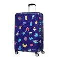 AMERICAN TOURISTER CEIZER FUN SPINNER